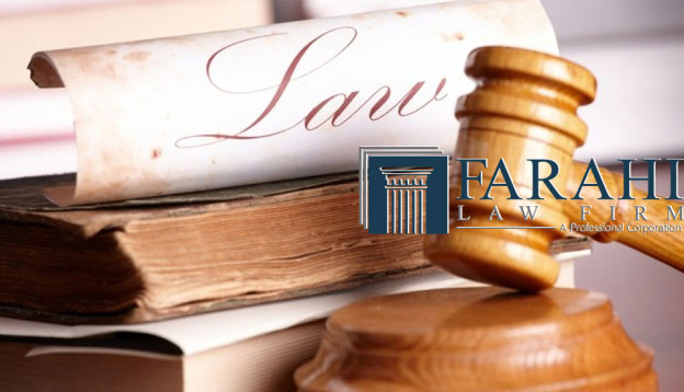 Farahi Law