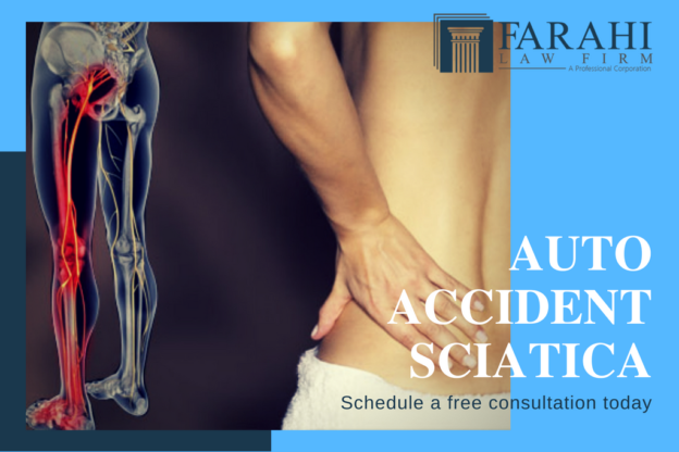 Auto Accident Sciatica