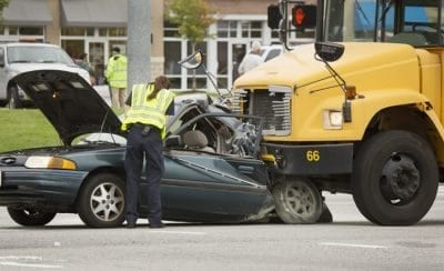 Truck Accident Lawyers in Los Angeles, CA