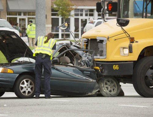 Drunk Driving Accidents – How Dangerous is Driving Under Influence?