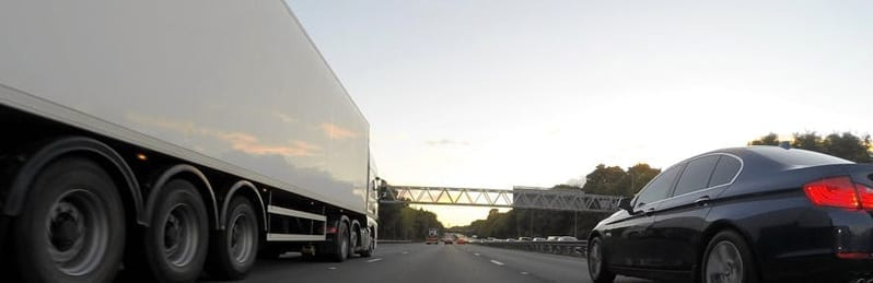 18 Wheeler and Truck Accident Lawyers in Los Angeles, CA