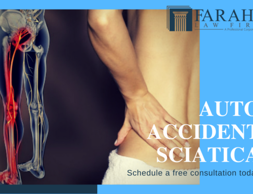 Auto Accident Sciatica