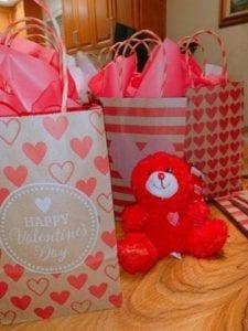 VA Valentines Day