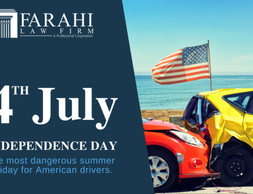 Stay Safe this 4th of July!
