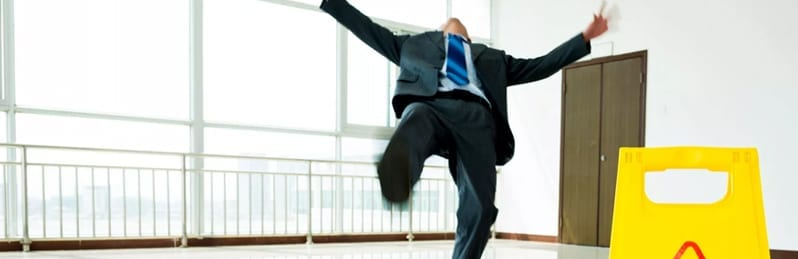Slip and Fall Lawyers in Los Angeles, CA