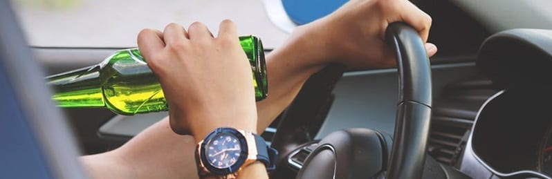 Drunk Driving Accident Lawyers | Farahi Law Firm Los Angeles