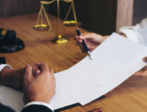 Things To Know Before You Hire A Lawyer For Your Personal Injury Case