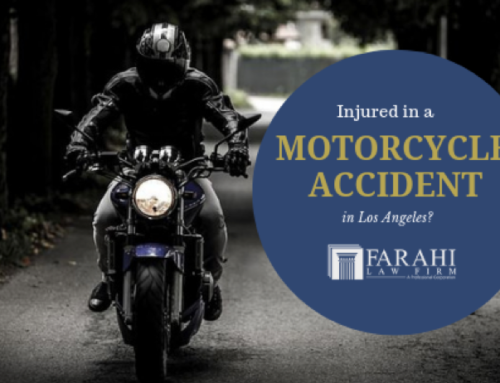 Hire the Best Motorcycle Accident Lawyer to Get Out of the Mess of Accident Safe and Sound!