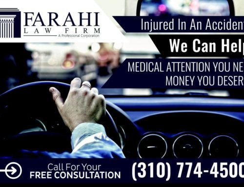 Efficient Car Accident Lawyers can Help you Get the Best Deals!