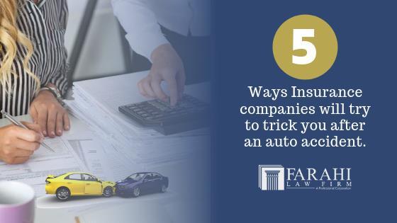 Ways Insurance Companies