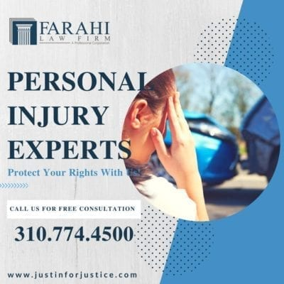 Brain Injury Lawyers in Los Angeles, CA