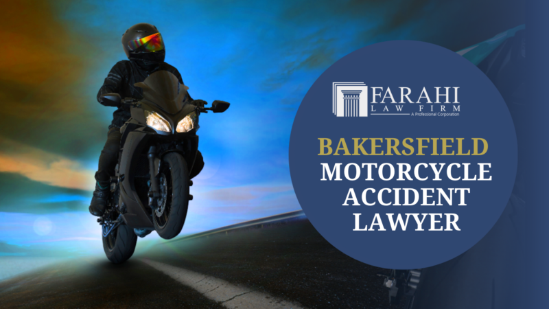 Bakersfield Motorcycle Accident Attorney