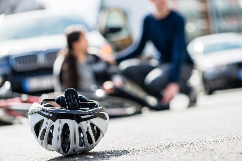 Abogados de Accidentes de Bicicletas en California