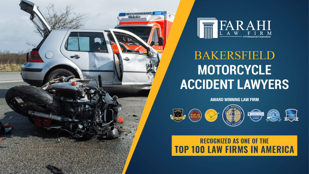 Bakersfield Motorcycle Accident Lawyers
