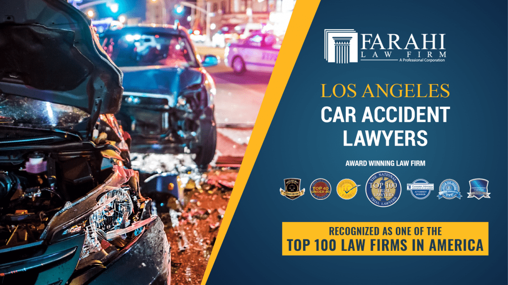 Los Angles Car Accident Lawyers