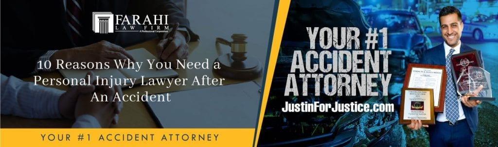 Why You Need a Personal Injury Lawyer After an Accident