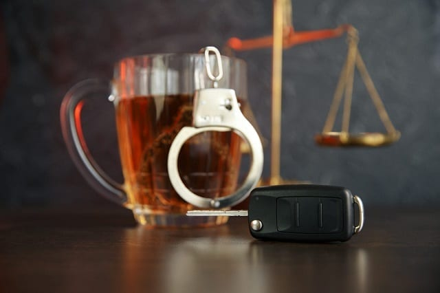 Drunk Driving Accident Lawyer in California
