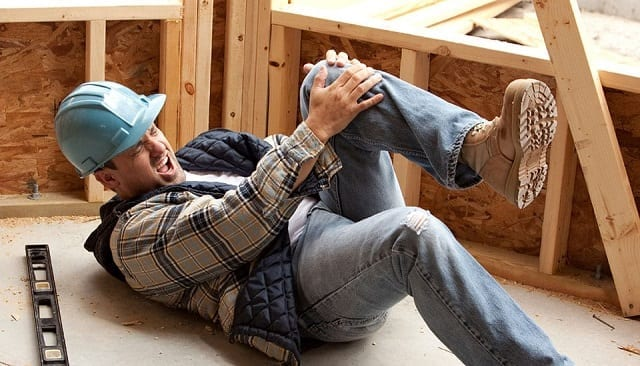 Slip and Fall Lawyer in California