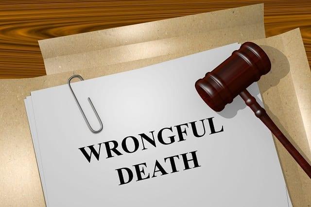 Wrongful Death Lawyer in California
