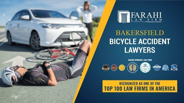 Bicycle Accident Lawyers in Bakersfield