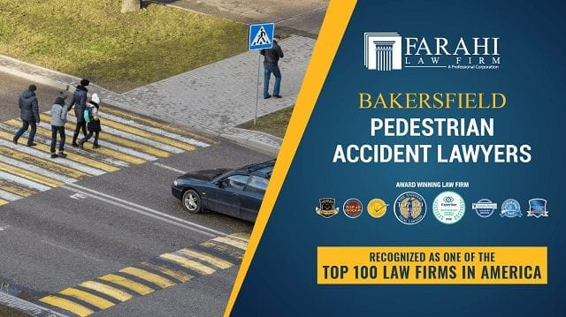 Bakersfield Pedestrian Accident Lawyers