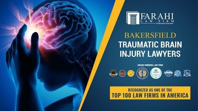 Bakersfield Brain Injury Lawyers