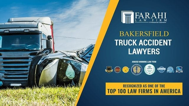Bakersfield Truck Accident Lawyers