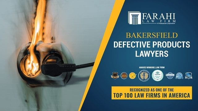 Bakersfield Deflective Products Lawyers