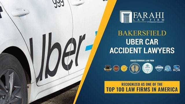 Bakersfield Uber Accident Lawyers
