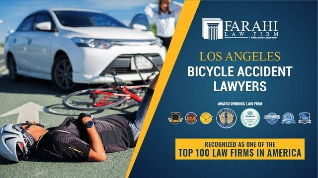 Los Angeles Bicycle Accident Lawyers