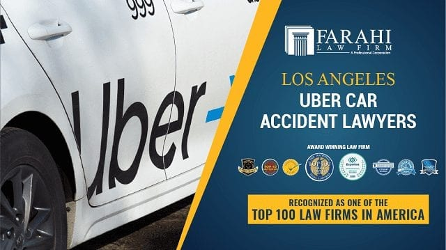 Los Angeles Uber Accident Lawyer
