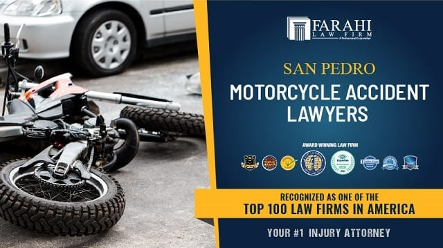 Motorcycle Accident Lawyers in San Pedro, California