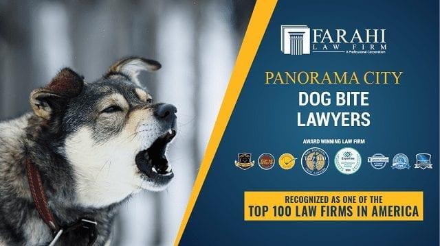 Panorama City Dog Bite Lawyers
