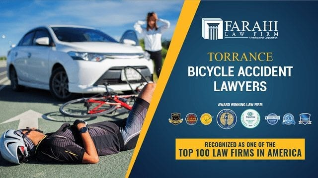 Torrance Bicycle Accident Lawyers