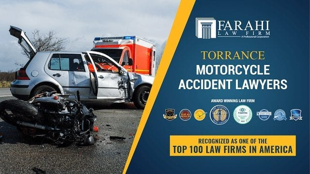 Torrance Motorcycle Accident Lawyers