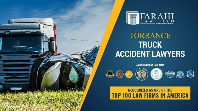 Torrance Truck Accident Lawyers
