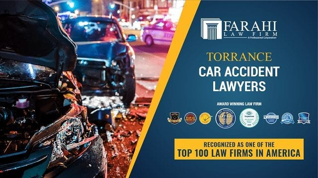Torrance Car Accident Lawyers