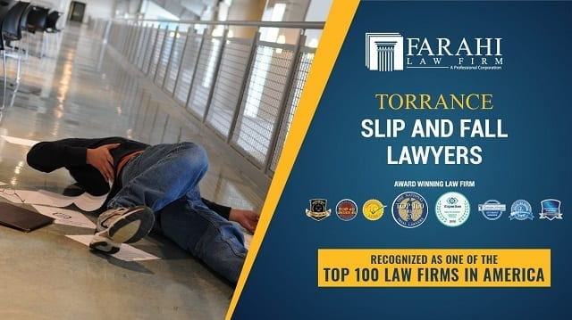 Torrance Slip and Fall Lawyers