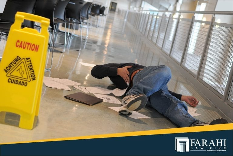 slip and fall liability slip and fall attorney