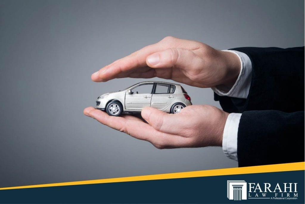 What are the most common types of car insurance in California?