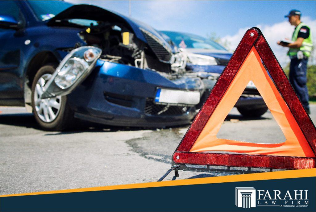 ¿Cuánto vale mi automóvil después de un accidente?