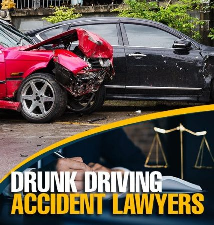 Drunk Driving Accident Lawyers in California